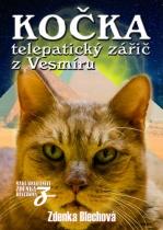 Kočka - telepatický zářič z Vesmíru