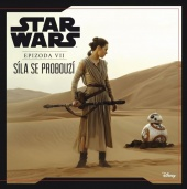 Star Wars Epizoda VII - Síla se probouzí