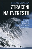 Ztraceni na Everestu