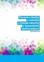 Prevence obezity u romské minority v komunitním ošetřovatelství