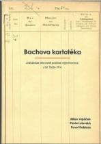 Bachova kartotéka