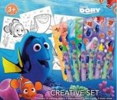 Hledá se Dory - Kreativní set