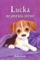 Lucka, nejmenší štěně