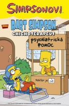 Bart Simpson 2016/6: Chichoterapeut