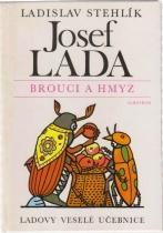 Ladovy veselé učebnice: Brouci a hmyz