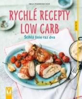 Rychlé recepty Low Carb