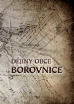 Dějiny obce Borovnice