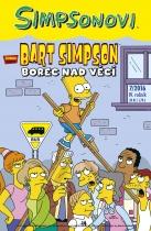 Bart Simpson 2016/7: Borec nad Věcí