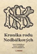 Kronika rodu Nedbálkových