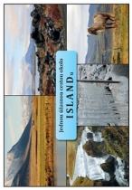 Jednou úžasnou cestou okolo Islandu