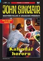 John Sinclair - Kalendář hororu