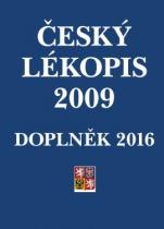 Český lékopis 2009 - Doplněk 2016