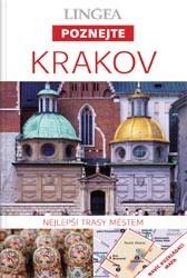 Poznejte - Krakov
