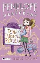 Penelope prostě perfektní: Tajná táborová příručka