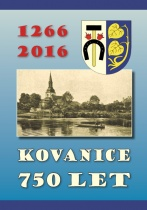 Kovanice - 750 let