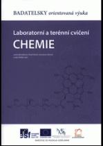 Laboratorní a terénní cvičení - chemie