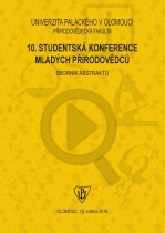 10. studentská konference mladých přírodovědců