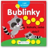 Bublinky - Nahoře nebo dole?