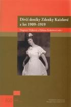 Dívčí deníky Zdenky Kaizlové z let 1909-1919