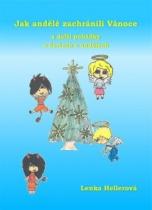 Jak andělé zachránili Vánoce