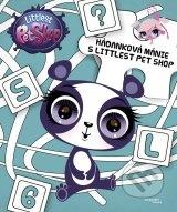 Littlest Pet Shop: Hádanková mánie