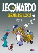 Leonardo 9. – Génius loci