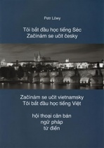 Začínám se učit česky / Začínám se učit vietnamsky