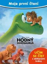 Moje první čtení - Hodný Dinosaurus