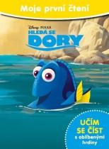 Moje první čtení - Hledá se Dory