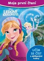 Moje první čtení - Ledové království