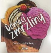 Domácí zmrzliny