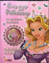 Úkoly a hry pro princezny