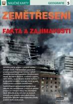 Zemětřesení - Fakta a zajímavosti