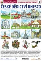 České dědictví UNESCO - Kultura, umění a tradice