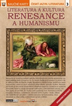 Literatura a kultura renesance a humanismu