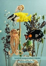 Vytváříme mořské živočichy z korálků