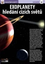 Exoplanety - Hledání cizích světů