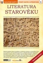 Literatura starověku