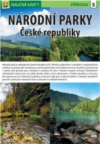 Národní parky ČR