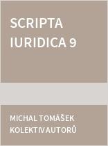 Scripta iuridica 9
