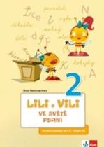 Lili a Vili 2 - Ve světě psaní