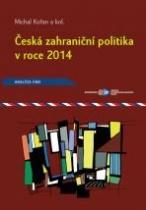 Česká zahraniční politika v roce 2014