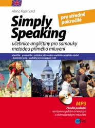 Simply speaking pro pokročilé