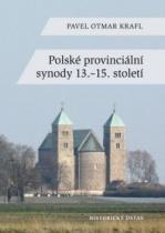 Polské provinciální synody 13.-15. století
