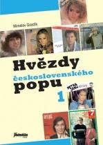 Hvězdy československého popu 1