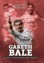 Gareth Bale - kluk, co roztančil bílý balet