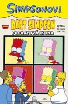 Bart Simpson 2016/8: Popartová ikona