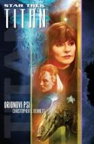 Star Trek: Titan - Orionovi psi