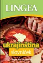 Ukrajinština - slovníček