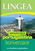 Brazilská portugalština - konverzace